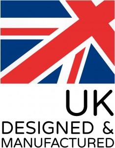 uk designed